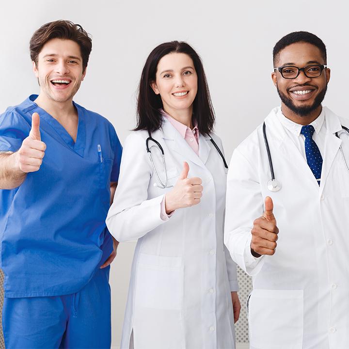 海外の看護師求人を探すなら