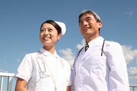 海外で活躍する看護師になろう